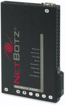 NETBOTZ 320 MONITORING SOLUTIO ALLIED TELESYN
