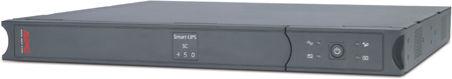 ONDULEUR APC SMART-UPS SC 450 TOUR/RACK