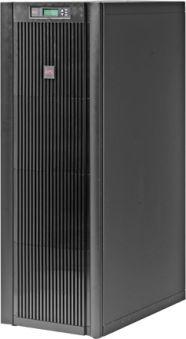APC SMART-UPS VT 10KVA 400V W/4 BATT MOD, START-UP 5X8,