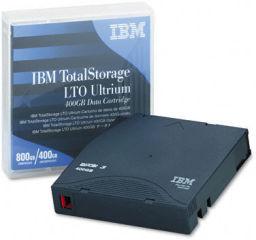 CART. IBM LTO3 400/800GO ULTRIUM