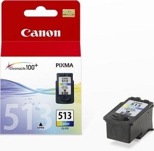 CANON 2971B001 CL-513 CART. COULEUR