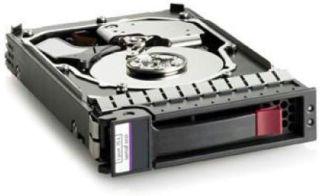 HP 146GB 10K 6G 2.5 SAS DP HDD D