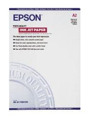 EPSON PHOTO papier inkjet 102g/m2 A2 30 feuilles pack de 1