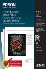 EPSON S041061 Matte photo papier inkjet 102g/m2 A4 100 feuilles pack de 1