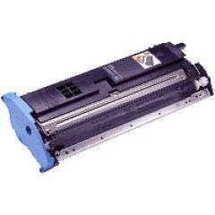 EPSON ACULASER C2000, C2000PS cartouche de toner cyan capacité standard 6.000 pages pack de 1