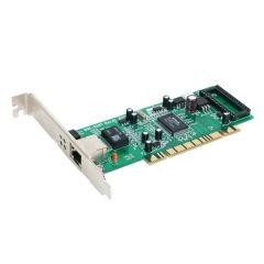 D-LINK CARTE PCI ETHERNET 10/100/1000MBPS CONNECTEUR RJ-45 - 32 BITS DANS LA LIMITE DU STOCK