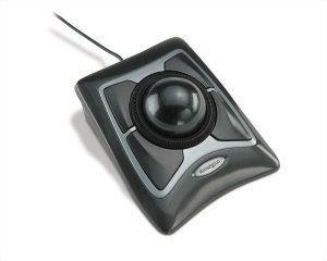 KENSINGTON Trackball filaire Expert Mouse®
