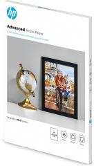 HP Q5456A Advanced brillant photo  papier inkjet 250g/m2 A4 25 feuilles pack de 1