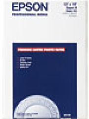 EPSON PREMIUM luster photo  papier inkjet 250g/m2 A3+ 100 feuilles pack de 1