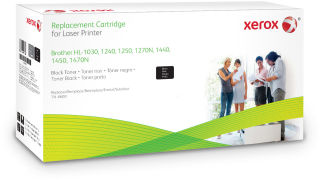 XEROX XRC TONER BROTHER HL-1240 series TN6600 Autonomie 6000 impressions