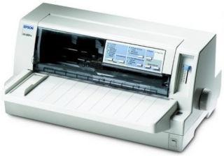 EPSON LQ-680 PRO IMPRIMANTE MATRICIELLE A IMPACT