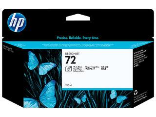 HP 72 original cartouche d encre UV photo noir haute capacité 130ml pack de 1