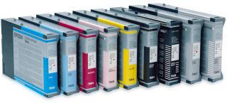 EPSON T6023 cartouche dencre magenta vif capacité standard 110ml pack de 1