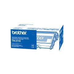 BROTHER TN-2110 cartouche de toner noir capacité standard 1.500 pages pack de 1