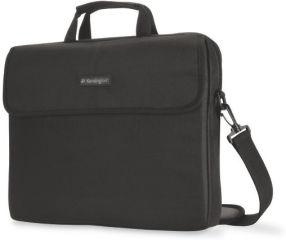 KENSINGTON KENSINGTON Housse pour ordinateur portable 15,6p Simply Portable - Noir