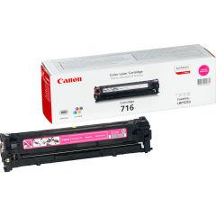 CANON 716 cartouche de toner magenta capacité standard 1.500 pages pack de 1