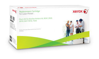 XEROX TAMBOUR BROTHER HL-2030/2040 series DR2000 Autonomie 12000 impressions