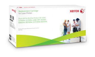 XEROX TAMBOUR BROTHER HL-5240/50/70/80 DR3100 Autonomie 25000 impressions