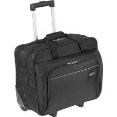 TARGUS Trolley pour Portable 15.4p Gamme Executive Nylon noir garantie . vie