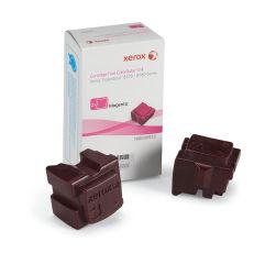 XEROX 8570/8580 ColorQube magenta capacité standard 2 x 2.200 pages pack de 2