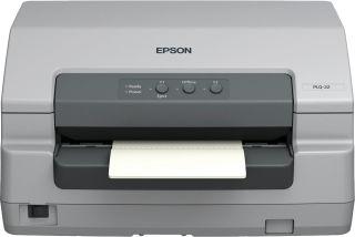 EPSON PLQ-22CSM-Hub Imprimante matricielle à impact
