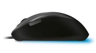 MS Comfort Mouse 4500 for Business EN/AR/YX/CS/HU/PL/RO/RU/SK/SL/UK Multiple User Lic 1 License For Business Black