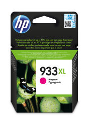 HP 933XL original cartouche encre magenta haute capacite 1-pack Blister multi tag Officejet