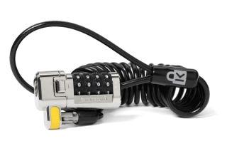 SINGTON Câble de sécurité ClickSafe® portable à Combinaison