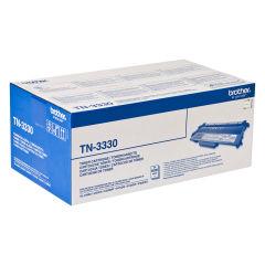BROTHER TN-3330 toner noir capacité standard 3.000 pages pack de 1