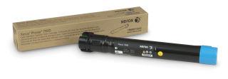 XEROX PHASER 7800 cartouche de toner cyan capacité standard 6.000 pages pack de 1