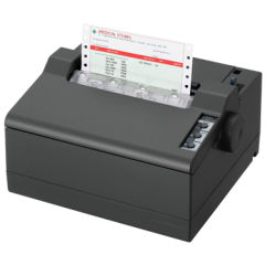 EPSON LQ-50 imprimante matricielle à impact