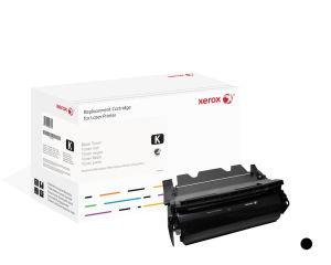 XEROX XRC TONER LEXMARK T650/T652/T654/T656 T650H21E Autonomie 25000 impressions