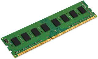 KINGSTON ValueRAMDDR3 16 Go : 2 x8 Go DIMM 240 broches 1600 MHz / PC312800 CL11 1.5 V NON ECC