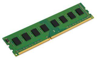 KINGSTON ValueRAMDDR3 4 Go DIMM 240 broches 1600 MHz / PC312800 CL11 1.5 V NON ECC
