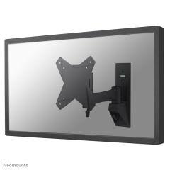 NEWSTAR FPMA-W822 Flatscreen Wall Mount 10-30Inch Black (2 pivots & tiltable)