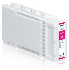 EPSON T693300 cartouche de encre magenta haute capacité 350ml pack de 1 UltraChrome XD