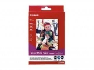 CANON GP-501 Photo  papier brillant blanc 210g/m2 10x15cm 10 feuilles