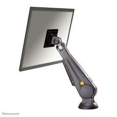 NEWSTAR Flatscreen Desk Mount 10-24inch Black grommet