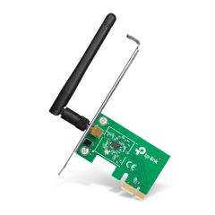 TP-LINK 150M WLAN Lite-N-PCIe x1-NIC