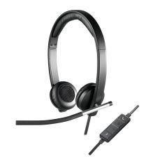 LOGITECH USB Casque Micro H650e