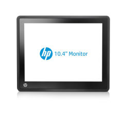 HP L6010 10.4-IN Monitor Europe -