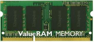 KINGSTON ValueRAMDDR3L 8 Go SODIMM 204 broches 1600 MHz / PC3L12800 CL11 1.35 / 1.5 V NON ECC