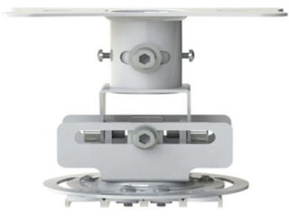 Optoma OCM818W-RU - Montage sur plafond court blanc