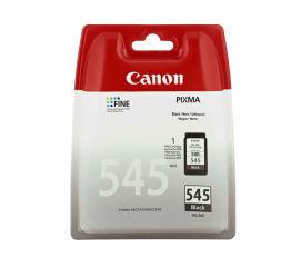 CANON PG-545 cartouche encre noir capacite standard 8ml 180 pages 1-pack blister avec alarme