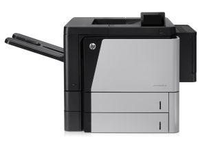 HP Laserjet Enterprise M806dn IMPRIMANTE A3 NB 1100F 56PPM USB RESEAU FIH