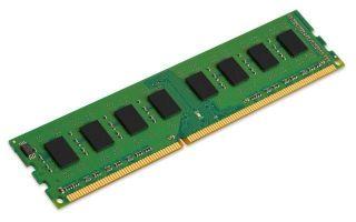 KINGSTON ValueRAMDDR3L 8 Go DIMM 240 broches 1600 MHz / PC3L12800 CL11 1.35 / 1.5 V NON ECC