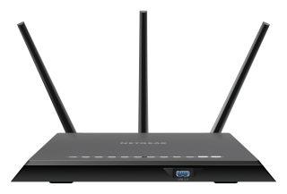 NETGEAR Routeur Gigabit Wifi Dual Band AC1900 Nighthawk R7000