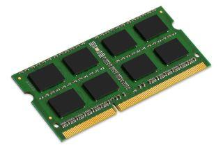 KINGSTON ValueRAMDDR3L 2 Go SODIMM 204 broches 1600 MHz / PC3L12800 CL11 1.35 V NON ECC
