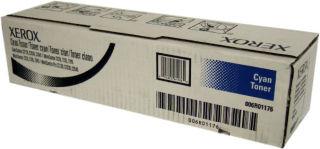 XEROX WORKCENTR Pro C2128, 2636, 3545 toner cyan capacité standard pack de 1
