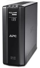APC Power saving Back-UPS RS 1500 230V CEE 7/5